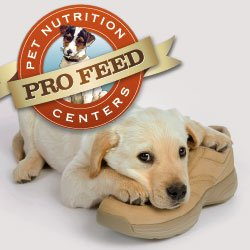 Pro Feed Pet Branding and Retail Merchandising