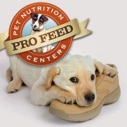 Pro Feed Pet Branding and Retail Merchandising