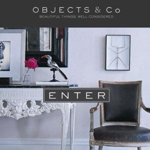Manuel De Santaren Designer Website